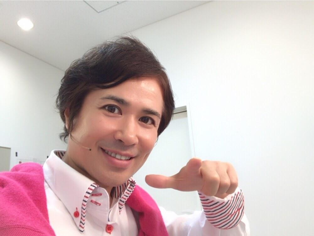「アイ★チュウ ザ・ステージ」の素敵なチュウアイたち!お客様もみんな仲間だyo!!