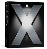 Mac OS X v10.4 「Tiger」