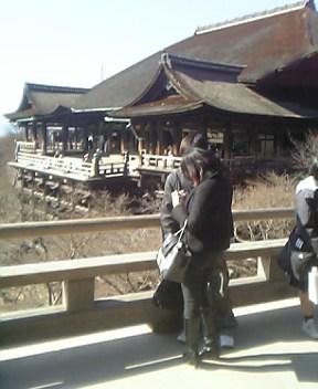 「7」番外編~京都ぶらり旅「そうだ!京都に行こう!!」~