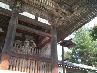 いきなり京都観光…略して「いき京観」シリーズは続く!