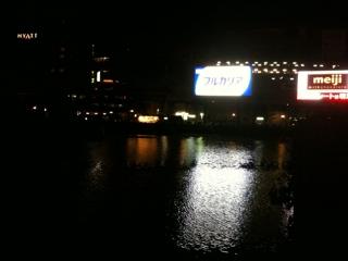 福岡っぽい風景