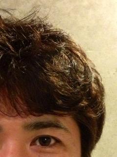 クルクルの癖っ毛全開の大場達也でございます(`・ω・´)キリッ!