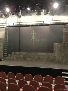 ヘロQ公演「リザードマン」無事大盛況で終了しました!皆様ありがとワーン(´;ω;`)ウッ!